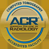 CT ACR Logo