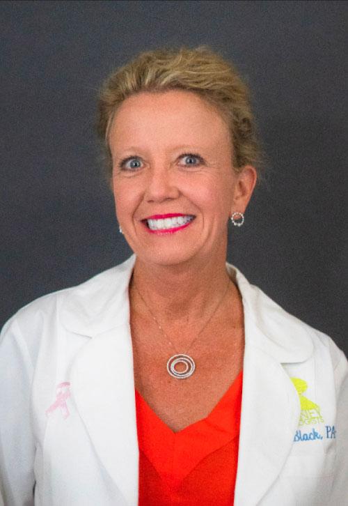 Kathy F. Black, PA-C