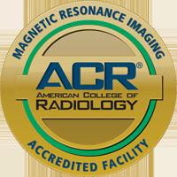 MRI ACR Logo