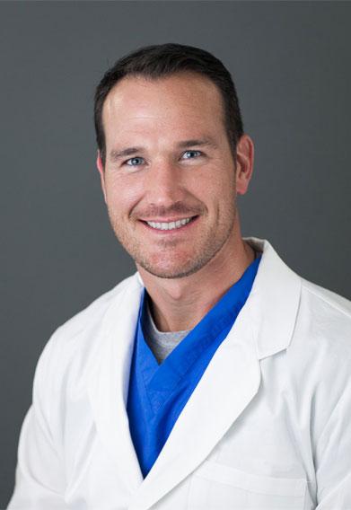 Kyle W. Doré, PA-C