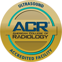 Ultrasoud ACR Logo