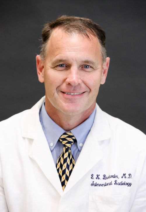 Brian K. Brodwater, M.D.