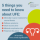 5 Things You Need to Know About UFE