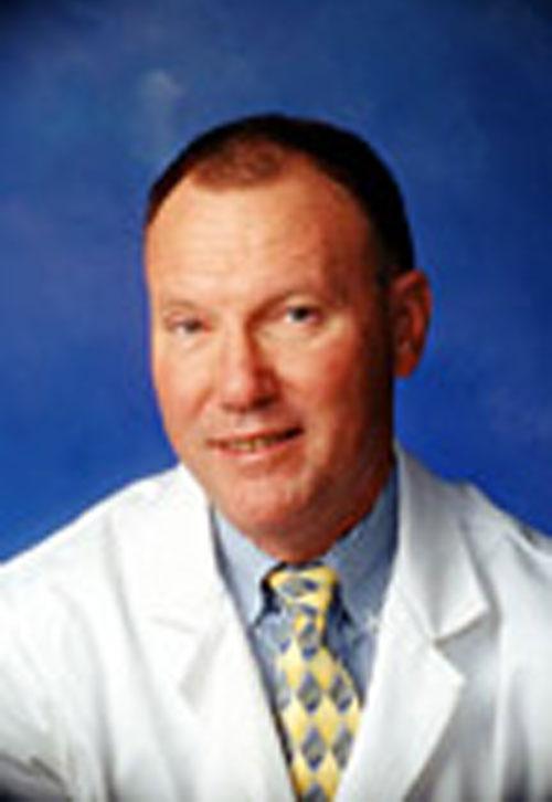 Lewis P. Warren, Jr., M.D.